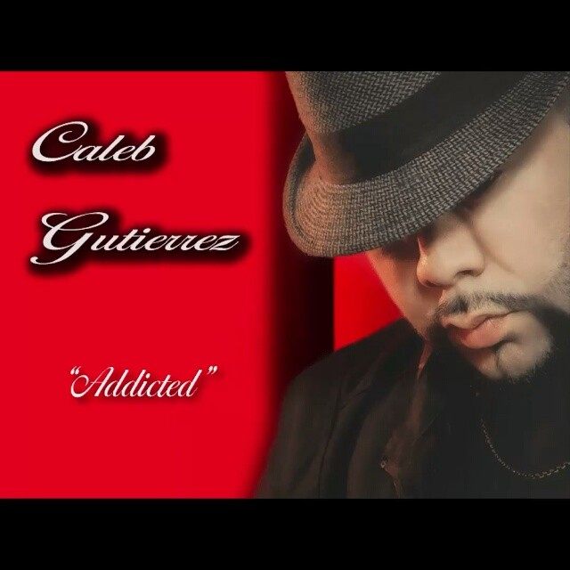 """COMING SOON: """"Addicted"""", the new single by @soulsinga83 aka Caleb Gutierrez and produced by Christopher Spooner and Nadir (@nomowale) Omowale. Here's a little taste..."""